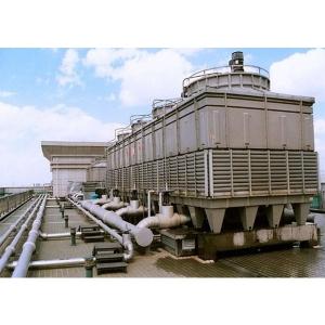 空调处于好的工作状态需要做好冷凝器清洗除垢!