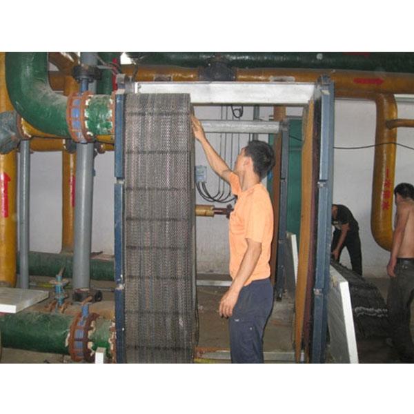 衡水换热器清洗