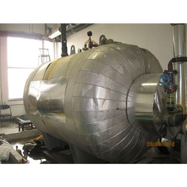 衡水换热器除垢
