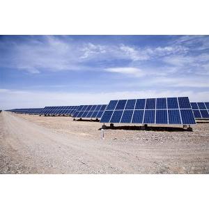 太阳能电站除垢